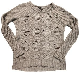 🥳American Eagle Outfitters | Pointelle Sweater